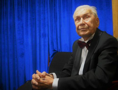 Николаю Дупаку – 100 лет!