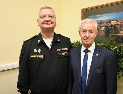 Выставка в Министерстве обороны